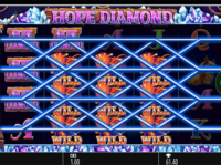 Hope Diamond — Blueprint Gaming