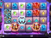 Crystal Quest: Arcane Tower — Thunderkick