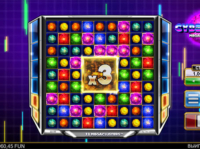 Cyberslot Megaclusters — Big Time Gaming
