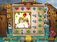 Pirates 2: Mutiny — Yggdrasil Gaming