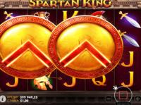 Spartan King — Pragmatic Play
