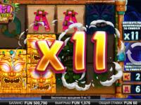 Tiki Infinity Reels Megaways — Relax Gaming