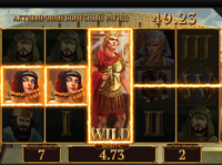 Wonder of Ages — Blueprint Gaming