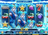 Ice Joker — Play'n GO