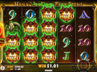 Voodoo Magic — Pragmatic Play