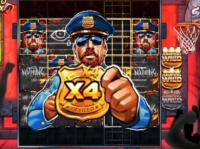 Полицейский из San Quentin от Nolimit City — кто он?