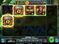 The Green Knight — Play'n GO