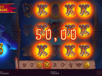 Johnan Legendarian — Yggdrasil Gaming