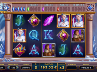 Frost Queen Jackpots — Yggdrasil Gaming