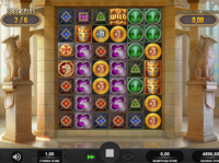 Templar Tumble — Relax Gaming